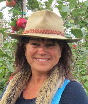 Susanna Oden
