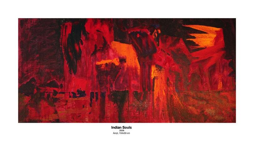Indian-Souls 2006