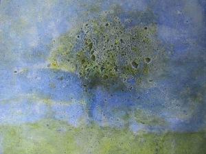 Tree of Life - Konst av Susanna Odén